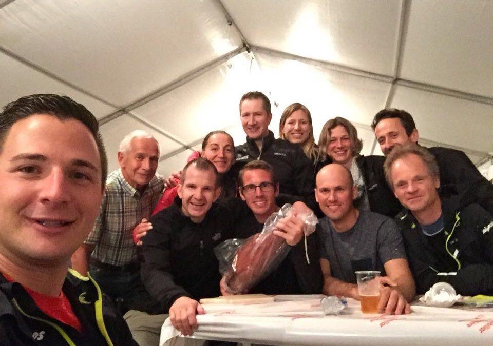 Cup-Lauf in Cugy: Hauptkategorien gehen an LAT