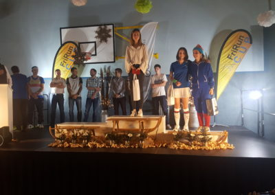Preisverteilung FriRun-Cup 2019_5